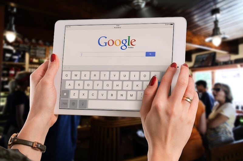 Nunigu Web-Services Gute Webseiten werden gefunden