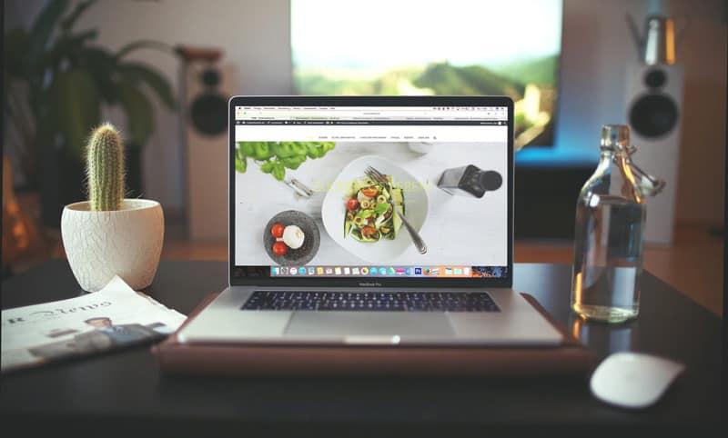 Header-Image Webdesign