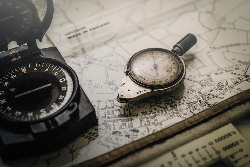 Nunigu Web-Services Navigation einer Webseite